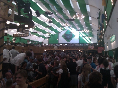 Oktoberfest-Munich